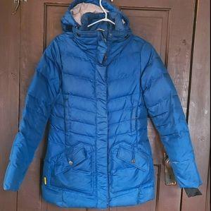 Lole winter coat
